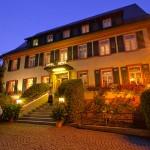 Hotel-Restaurant Bären Trossingen - Aussen