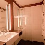 Hotel-Restaurant Bären Trossingen - Badezimmer