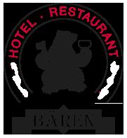 Hotel-Restaurant Bären Trossingen - Logo