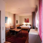 Trossinge-Hotel-Baeren-Doppelzimmer