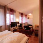 Trossingen-Hotel-Baeren-Doppelzimmer