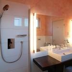 Hotel Bären Trossingen - Badezimmer